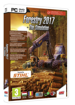 Forestry 2017