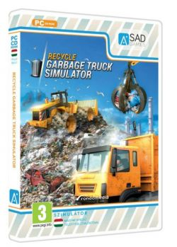 Recycle - Garbage Truck Simulator