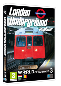 World of Subways London
