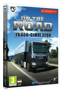 On The Road - Truck Simulator